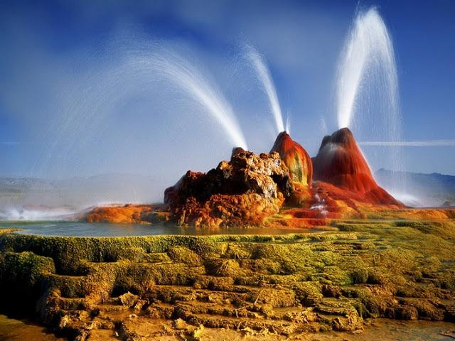 10 межгалактических мест на Земле, куда может попасть каждый, изображение №18