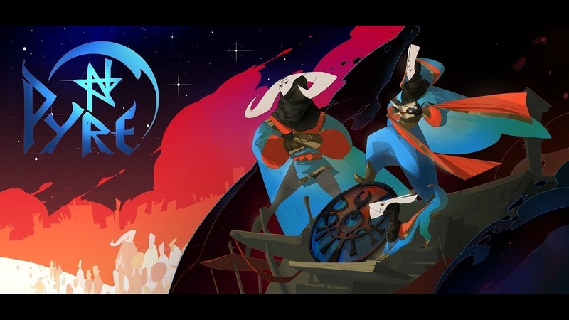 Pyre 10