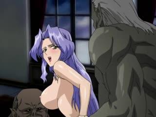 Ride of the Valkyrie (Ер.1) -  Anal / Gangbang / Rape / Subbed / Uncensored / Yuri / Hentai / Sex / Porno / Аниме 18+ / Хентай