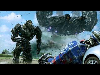 Steve Jablonsky - Lockdown (Film Version) | Transformers: Age of Extinction Score
