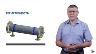 Особенности моделирования основного технологического нефтегазохимического оборудования