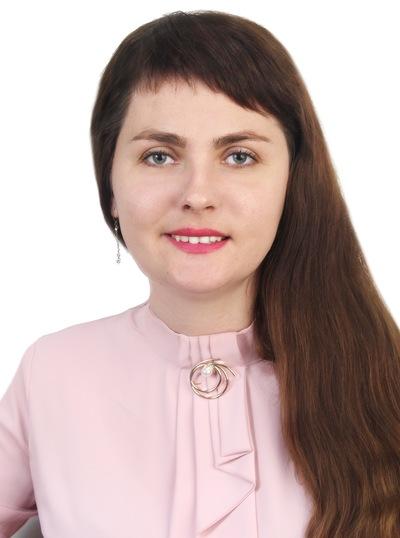 Анна Весельская