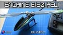 Eachine E160 Flybarless Brushless Helicopter