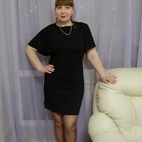 Оксана Старкова