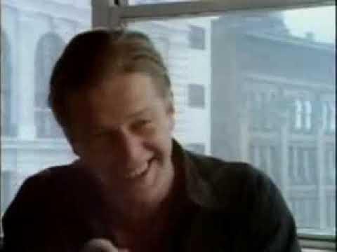 Борис Гребенщиков Долгий Путь Домой 1989