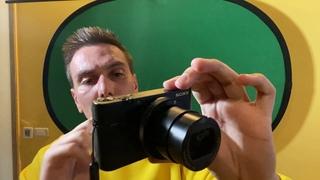 Продам Sony RX100 V5 m5 фотокамера