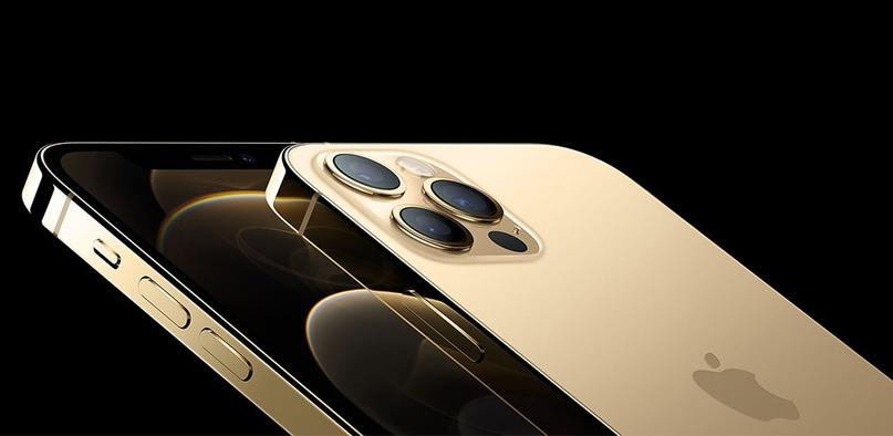 iPhone 12 Pro/12 Pro Max, изображение №2