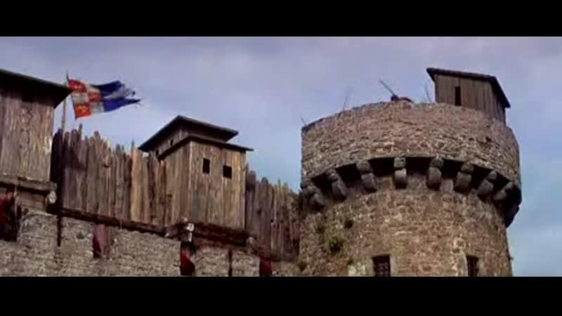 Викинги Ричард Флейшер 6