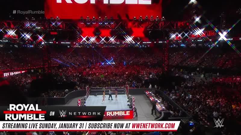 FULL MATCH Ronda Rousey vs Sasha Banks Raw Women's Title Match Royal Rumb 2021l