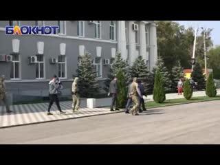 Чиновника из Волгодонска задержали за взятку 5 млн ()