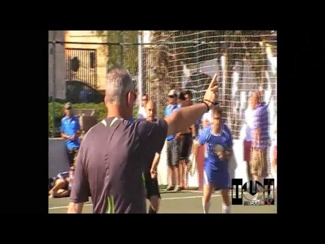 MICAAL TV Mallorca Football Tournament 2013 Calvià