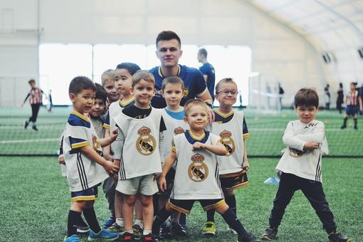 На год старше сегодня стал наш тренер Иванов Илья Викторович!