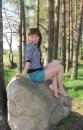 Личный фотоальбом Оли Давыдовой