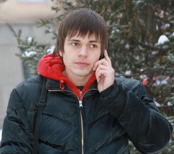 Андрей Новиченко, 34 года, Пенза, Россия