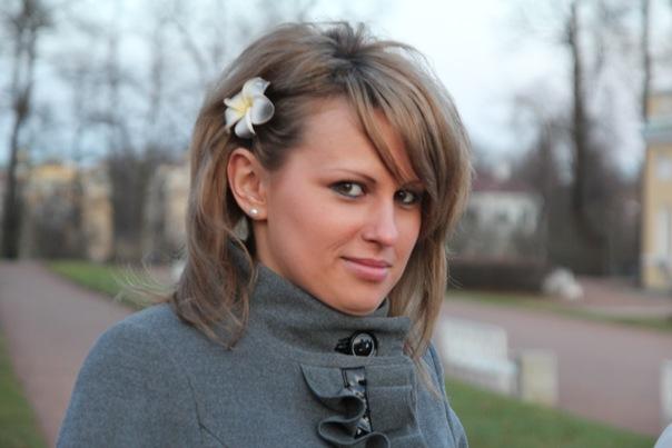 Татьяна Валикова-Бондар