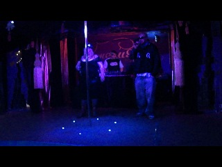 "R.G. - Май feat. lisena (Rei. презентация альбома ""Лирика улиц"". Клуб ""Венеция"")"