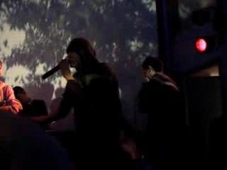 Noize Mc и Re-pac VS Arche и I MC - Нью-Йорк против Москвы (Командный баттл)