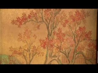 Хагакурэ - Сокрытое в листве