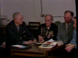 Живые и мертвые / Зимняя война 1939 - 1940 документальный фильм