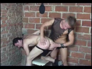 [SCAT] Gay - Inner Circle - Brown Riders