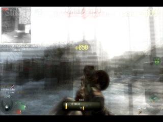 Black Ops minitage