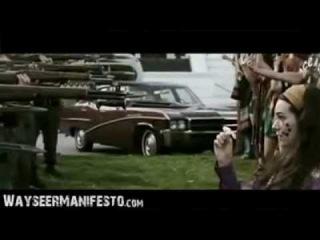 Wayseer Manifesto WAKE THE FUCK UP SONG!!!!!!!