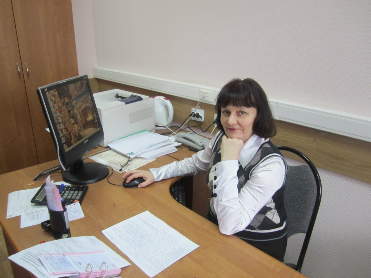 фото из альбома Елены Сорокиной №1