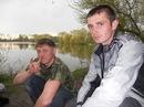 Персональный фотоальбом Валерія Сідорука