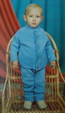 Андрей Черногоров фото №29