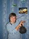 Персональный фотоальбом Дахи Родионовой