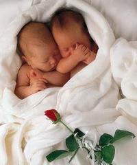 фото младенцев красивых