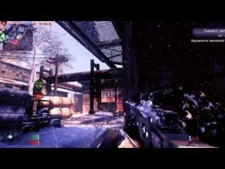 Black Ops Minitage Merry Christmas
