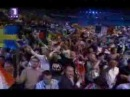 Eurosong 2007 Proglasenje Pobednika