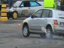 X-TREME MOTORSPORT 2009 STILLO - PIRELLI -
