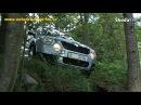 Nezávislý test vozu Škoda Yeti v Beskydech