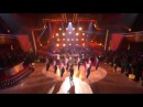 【HD 720p】Shakira - Hips Don't Lie on Dancing with the Stars 2009
