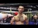 Sevak Magakian Exclusive Interview -