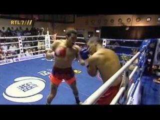Gago Drago vs Bruna Carvalho