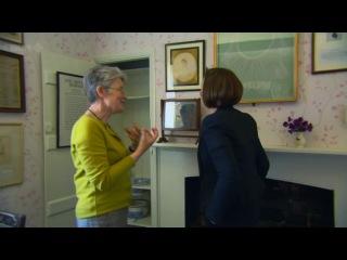 Влюблённые в Джейн Остин  The Many Lovers Of Miss Jane Austen 2011