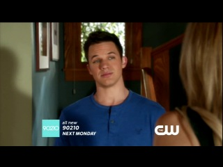 Беверли Хиллз 90210 Новое поколение 2008 сериал ТВ ролик сезон 5 эпизод 21