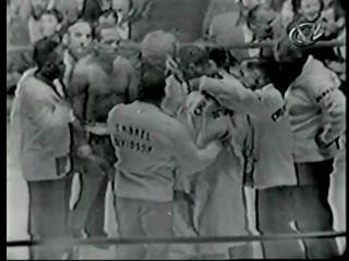 1951 09 05 Аrсhiе Мооrе vs Еmbrеll Dаvidsоn