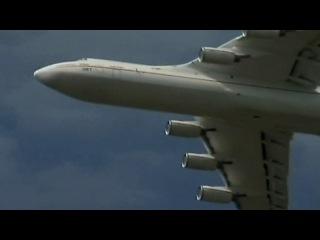 Спецназ.Тяжелые машины. Antonov, Behemoth, Sea Monster (Серия 7)