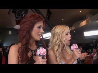 AVN Awards Show 2011 Pt.1
