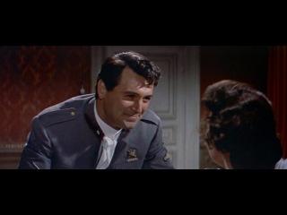 1957-Adiós a las armas (ernest hemingway/david o. selnick) jennifer jones