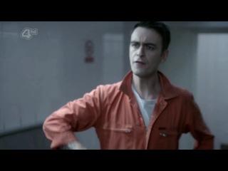 Misfits | Отбросы | Плохие - 3 сезон 5 серия