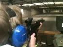 Me shooting my Bulgy