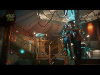 Доктор Кто / Doctor Who / Специальные выпуски: На вес золота.