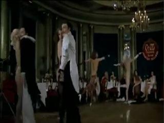 Pure CMNF Vintage Danish CMNF Dance Club