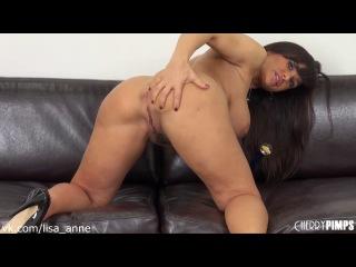 Lisa Ann Solo (2013) HD