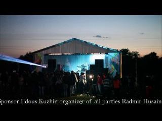 Open air Verhnie Kigi 06 07 2013 смотреть онлайн без регистрации